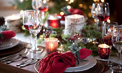 Jul på Seljord Hotel 2020